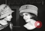 Image of Easter hat preview New York United States USA, 1960, second 50 stock footage video 65675063693