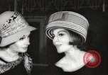 Image of Easter hat preview New York United States USA, 1960, second 51 stock footage video 65675063693