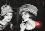 Image of Easter hat preview New York United States USA, 1960, second 52 stock footage video 65675063693