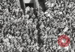 Image of Football match Baltimore Maryland USA, 1960, second 23 stock footage video 65675063696