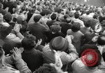 Image of Football match Baltimore Maryland USA, 1960, second 38 stock footage video 65675063696