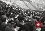 Image of Football match Baltimore Maryland USA, 1960, second 54 stock footage video 65675063696
