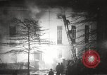 Image of fire at White House Washington DC USA, 1929, second 16 stock footage video 65675063697