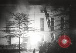 Image of fire at White House Washington DC USA, 1929, second 18 stock footage video 65675063697