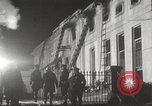 Image of fire at White House Washington DC USA, 1929, second 47 stock footage video 65675063697