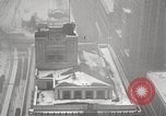 Image of Skating rink on rooftop Chicago Illinois USA, 1929, second 14 stock footage video 65675063701