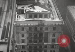 Image of Skating rink on rooftop Chicago Illinois USA, 1929, second 17 stock footage video 65675063701