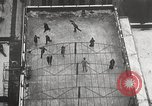 Image of Skating rink on rooftop Chicago Illinois USA, 1929, second 29 stock footage video 65675063701
