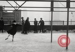 Image of Skating rink on rooftop Chicago Illinois USA, 1929, second 41 stock footage video 65675063701