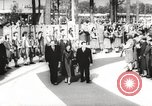 Image of Britain's Queen Elizabeth United States USA, 1954, second 19 stock footage video 65675063705