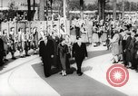 Image of Britain's Queen Elizabeth United States USA, 1954, second 20 stock footage video 65675063705