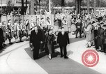 Image of Britain's Queen Elizabeth United States USA, 1954, second 21 stock footage video 65675063705