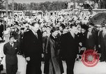 Image of Britain's Queen Elizabeth United States USA, 1954, second 23 stock footage video 65675063705