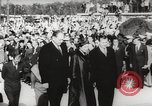Image of Britain's Queen Elizabeth United States USA, 1954, second 24 stock footage video 65675063705