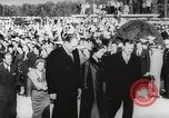 Image of Britain's Queen Elizabeth United States USA, 1954, second 25 stock footage video 65675063705