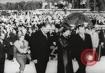Image of Britain's Queen Elizabeth United States USA, 1954, second 26 stock footage video 65675063705