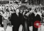 Image of Britain's Queen Elizabeth United States USA, 1954, second 28 stock footage video 65675063705