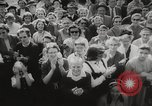 Image of Britain's Queen Elizabeth United States USA, 1954, second 29 stock footage video 65675063705