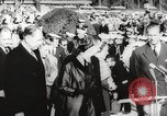 Image of Britain's Queen Elizabeth United States USA, 1954, second 31 stock footage video 65675063705
