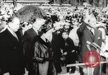 Image of Britain's Queen Elizabeth United States USA, 1954, second 33 stock footage video 65675063705
