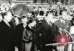 Image of Britain's Queen Elizabeth United States USA, 1954, second 34 stock footage video 65675063705