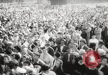 Image of Britain's Queen Elizabeth United States USA, 1954, second 35 stock footage video 65675063705