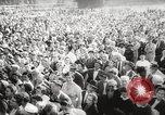 Image of Britain's Queen Elizabeth United States USA, 1954, second 36 stock footage video 65675063705