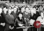 Image of Britain's Queen Elizabeth United States USA, 1954, second 37 stock footage video 65675063705