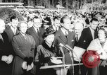 Image of Britain's Queen Elizabeth United States USA, 1954, second 39 stock footage video 65675063705