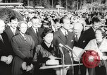Image of Britain's Queen Elizabeth United States USA, 1954, second 40 stock footage video 65675063705