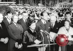 Image of Britain's Queen Elizabeth United States USA, 1954, second 41 stock footage video 65675063705