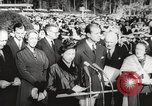 Image of Britain's Queen Elizabeth United States USA, 1954, second 42 stock footage video 65675063705
