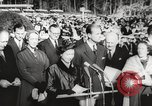 Image of Britain's Queen Elizabeth United States USA, 1954, second 43 stock footage video 65675063705