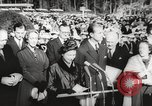 Image of Britain's Queen Elizabeth United States USA, 1954, second 44 stock footage video 65675063705