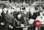 Image of Britain's Queen Elizabeth United States USA, 1954, second 46 stock footage video 65675063705
