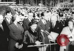 Image of Britain's Queen Elizabeth United States USA, 1954, second 50 stock footage video 65675063705