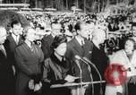 Image of Britain's Queen Elizabeth United States USA, 1954, second 53 stock footage video 65675063705