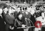 Image of Britain's Queen Elizabeth United States USA, 1954, second 54 stock footage video 65675063705