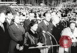 Image of Britain's Queen Elizabeth United States USA, 1954, second 57 stock footage video 65675063705