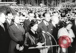Image of Britain's Queen Elizabeth United States USA, 1954, second 58 stock footage video 65675063705