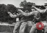 Image of Department of Justice agents Quantico Virginia USA, 1936, second 50 stock footage video 65675063712
