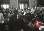 Image of Martin Insull Chicago Illinois USA, 1934, second 40 stock footage video 65675063714