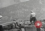 Image of forest fire California United States USA, 1934, second 10 stock footage video 65675063715