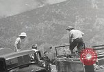 Image of forest fire California United States USA, 1934, second 14 stock footage video 65675063715