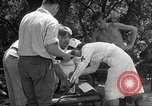 Image of forest fire California United States USA, 1934, second 54 stock footage video 65675063715