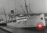 Image of United Fruit Liner Atenas New York United States USA, 1934, second 2 stock footage video 65675063717