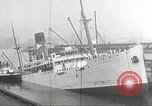 Image of United Fruit Liner Atenas New York United States USA, 1934, second 3 stock footage video 65675063717