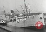 Image of United Fruit Liner Atenas New York United States USA, 1934, second 4 stock footage video 65675063717