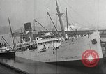 Image of United Fruit Liner Atenas New York United States USA, 1934, second 5 stock footage video 65675063717