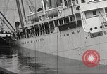 Image of United Fruit Liner Atenas New York United States USA, 1934, second 7 stock footage video 65675063717